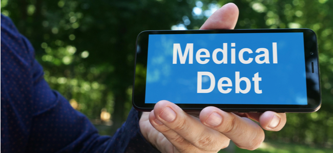 Most Common Causes Of Medical Debt
